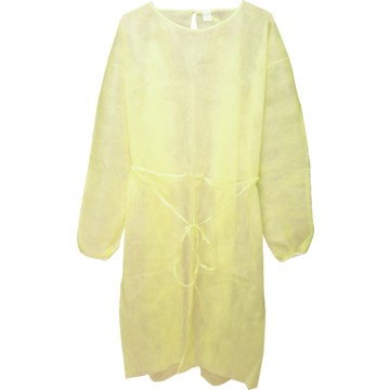 Isolation Gown Image