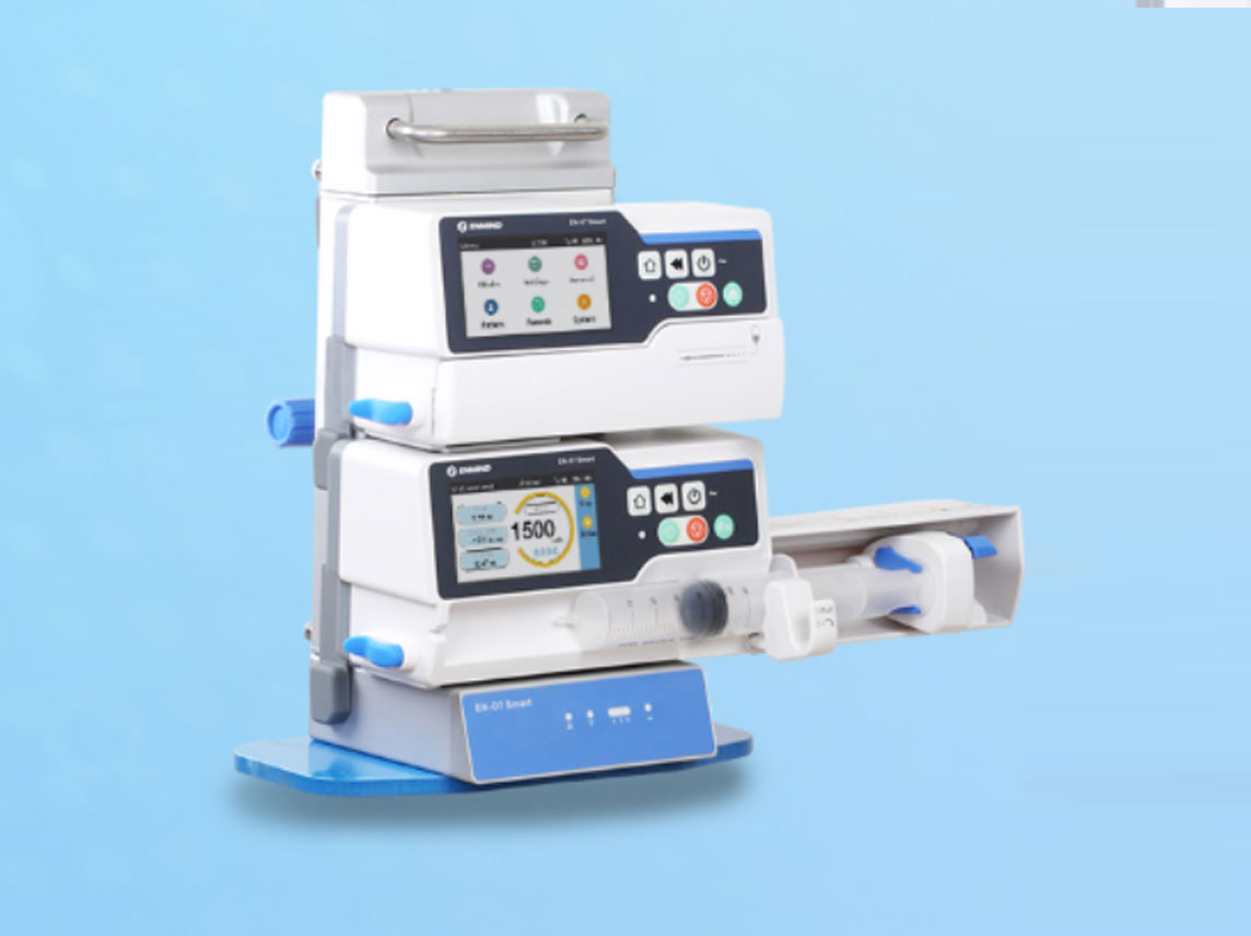 EN-D7 Series Infusion Work Station Image
