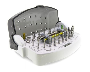 Surgical Kit TRS-S Image